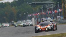 #243 - SP2, True-Racing (AUT), AUT Reinhard Kofler, CZE Tomáš Enge, AUT Klaus Angerhofer, AUT Hubert Trunkenpolz, KTM X-BOW GT4 (2000cc)