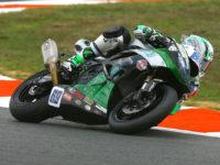 #69 Ondřej Ježek (CZE), Kawasaki ZX–6R, Team Go Eleven (foto Mara Paulíček, MPA foto)