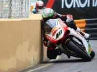 Adrenalinové motocyklové závody při Macau GP