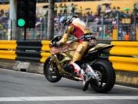 #1 Peter HICKMAN (GBR), Bathams/SMT Racing, BMW, vítěz Macau GP 2016