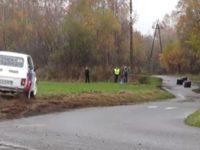 Amaterský závod Rallye z Jastrzębie Zdrój  (ilustr)