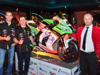 Oficiální představení týmu Grillini Racing v Monte Carlu – jezdci Ondřej Ježek a Ayrton Bodovini