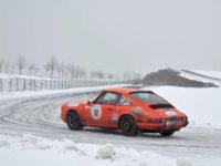 #12 Tom Collet (NLD) a Bennie Roetgerink (NLD), Porsche 911 T 1970, 2400 ccm
