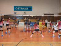Ostrava hostila Challenge Cup