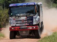 #503 Loprais Aleš (CZE/Tatra Buggyra Racing), foto Buggyra Media