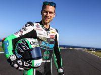 Ondřej Ježek potřetí vítězí v anketě motocyklovým závodníkem.
