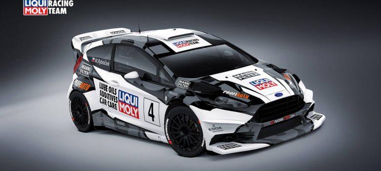 RYBNÍČEK Marek (CZ), Liqui Moly racing team, E2-SH+2000, Ford WRC EVO