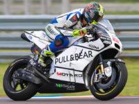 #17 Karel Abraham (CZE/Ducati), Pull & Bear Aspar Team (foto: motogp.com)