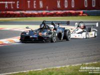 Jan Mareček KTM X-bow Carboniacup Most 9.4. R. Holan