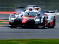 #7 TOYOTA GAZOO RACING / JPN / Toyota TS050 - Hybrid - Hybrid - FIA WEC 6H Silverstone