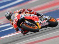 #93 Marc Márquez (SPA/Honda), Repsol Honda Team (foto: motogp.com)