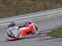 #135 Guignard Remy, Poux Frederique, F/F, Ramzy Team, Honda 600