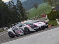 #125 JERMAN Martin (CZ), Czech National Team, GT+2000, Lamborghini Gallardo GT3