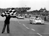 Le Mans 1977 - #4 Porsche 936/77, Jürgen Barth, Hurley Haywood a Jacky Ickx