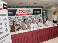 Tisková konference Škoda Octavia Cup 2017 Hugo Trkal