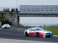 Jirko Malchárek - BMW M6 GT3 Hungaroring by ESET V4 Cup