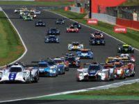 Le Mans Endurance Series Silvesrtone 2017 Photo©JEP - www.jakobebrey.com'