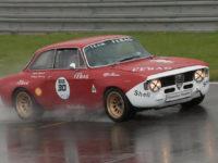 #30 CT-2, Teamwertung, Georg Gimenez, AUT, Alfa Romeo Giulia Sprint GTV, 1999 ccm, 1966