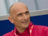 Ital Gabriele Tarquini v současnosti pracuje pro Hyundai Motorsport, foto Milan Spurný