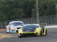 Tomáš Enge – Lamborghini Gallardo R-EX, GT3, GT Open, Spa-Francorchamps