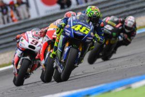 #46 Valentino Rossi, Movistar Yamaha MotoGP, Motul TT Assen (foto: motogp.com)
