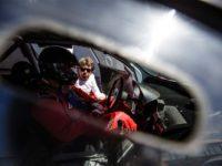foto Effective racing TZ,,Zuzka Havlínová