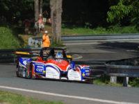 #18 FAGGIOLI Simone, I, Best Lap SSD, NORMA M20FC, E2-SC, 2998 ccm, Ecce Homo 2017, FIA European Hill Climb Championship