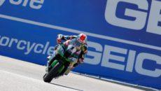 #1 Jonathan Rea (GBR), Kawasaki ZX-10R, Kawasaki Racing Team WorldSBK