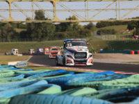 #55 Adam Lacko, CZE, Buggyra International Racing System, FIA ETRC Hungaroring