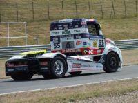 Adam Lacko - Buggyra Gyrtech - FIA European Truck Racing Championship ETRC 2016 by VDR