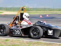 Formula student Czech Republic /4.9.2015/ Foto: © Martin Èos