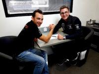 Jakub Kornfeil bude v roce 2018 v týmu Prüstel GP se strojem KTM (foto: Jakub Kornfeil - flickr.com)
