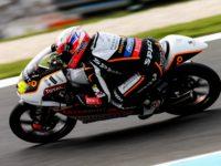 #84 Jakub Kornfeil (CZE/Peugeot), Saxoprint MC Peugeot, GP Austrálie