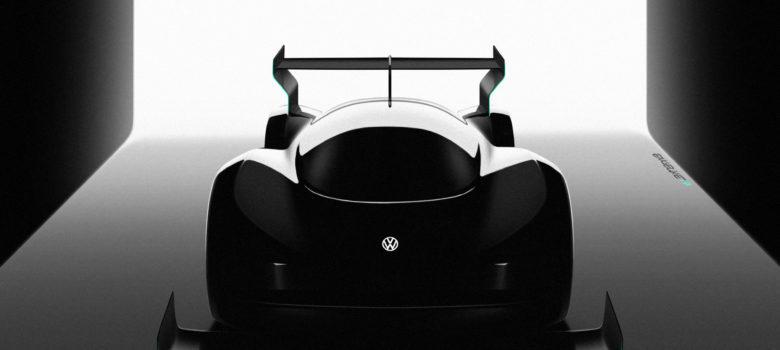 Volkswagen zbrojí na Pikes Peak