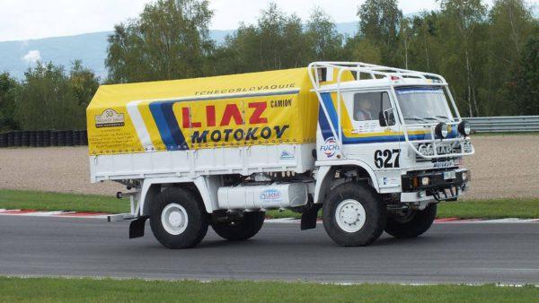 Liaz Dakar