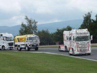The Most Truck Festival představí Tatry zDakaru týmu Buggyra