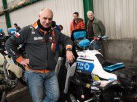 Hvězda týmu BARTH Racing Josef Macháček
