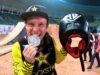 Libor Podmol se stříbrnou medailí vicemistra světa ve freestyle motokrosu sezony 2018