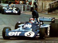 První přímý přenos ČST ze závodu F1 byl z ulic Monte Carla 1973.