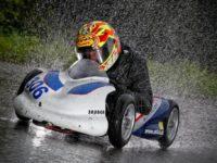 2010 Lukáš Hynek Wet Race soutěžní foto Zlaté oko