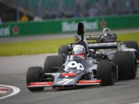 Historické formule 1 – FIA Historic Grand Prix