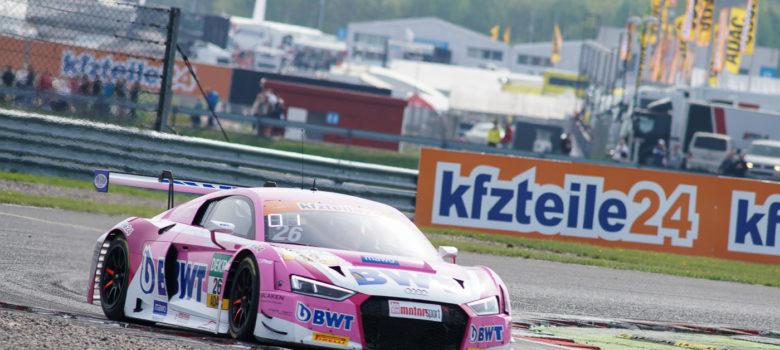 #26 BWT Mücke Motorsport, DEU, Audi R8 LMS, Jeffrey Schmidt (CHE),  Stefan Mücke (DEU)