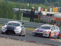 #2 Petr Fulín, CZE, Cupra TCR, Fullin Race Academy