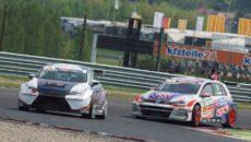 #2 Petr Fulín, CZE, Cupra TCR, Fullin Race Academy ADAC TCR  Most 2018 (foto: Milan Spurný)