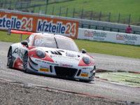 #99 Precote Herberth Motorsport, DEU, Porsche 911 GT3 R, Robert Renauer (DEU), Mathieu Jaminet (FRA)