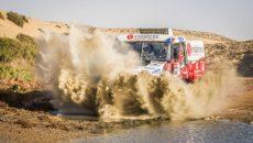 #506 Aleš Loprais, Morocco Desert Challenge 2018