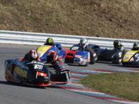 #51 Schröder Peter, Werth Denise, CH/D, Schröder/Werth Racing, Suzuki 1000