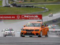 #11 Tomáš PEKAŘ, CZE, Škoda Octavia RS III Cup, CARPECK SERVICE, CZE (foto: Petr Frýba)