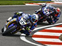 #37 Ondrej Ježek, CZE, Yamaha YZF R1, Guandalini Racing, Donington Park (foto: Mara Pauliček)