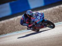 #84 Jakub Kornfeil (CZE/KTM), PruestlGP, Jerez, GP Španělska 2018